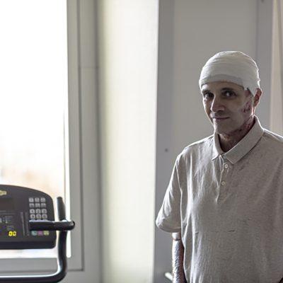 Medicul erou Cătălin Denciu de la Spitalul Judeţean Piatra Neamţ, premiat de OMS: Consider că mi-am făcut datoria
