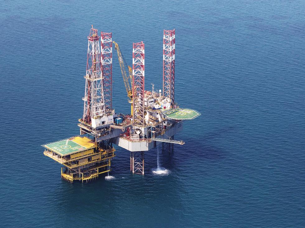 Ce ofertă face Romgaz către gigantul Exxon Mobil pentru o cotă de 50% din proiectul de exploatare a gazelor din Marea Neagră - NewMoney