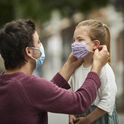 Ministerul Sănătăţii dă verdictul: Se poate renunţa la masca de protecţie de la 1 august
