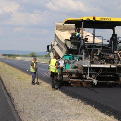 Cătălin Drulă: Pe întreaga autostradă A10 se va putea circula în acest an (VIDEO)