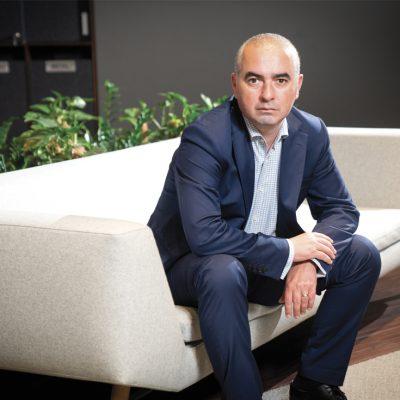 Interviu. Ciprian Dascălu, economistul-șef al BCR, prognozează că în următorii trei-patru ani PIB-ul României va crește cu o medie anuală de 5%