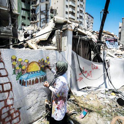 Război fără sfârșit: O analiză a tensiunilor istorice dintre Palestina și Israel