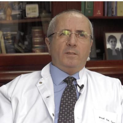 Preşedintele Colegiului Medicilor vrea ca personalul medical nevaccinat să-şi plătească testele: E de neacceptat ca un spital să devină focar COVID
