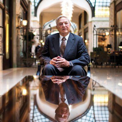 """Documentarul """"Soros"""" oferă posibile explicații despre ura pe care o stârnește miliardarul american"""