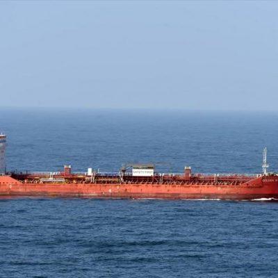 Un nou incident maritim în Golful Oman. Mai multe nave petroliere au pierdut controlul navigaţiei