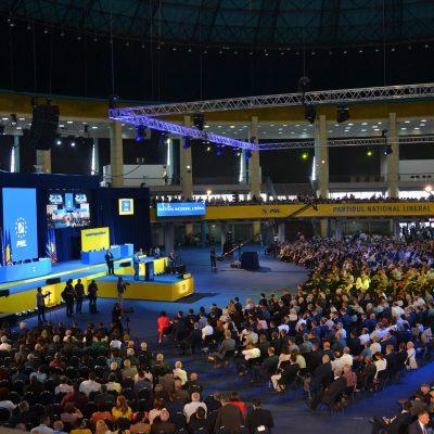 Șefii Poliției și ai DSP București, chemați să dea explicaţii în Parlament pentru congresul PNL
