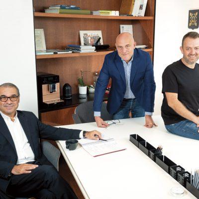 Povestea antreprenorilor care investesc în dezvoltarea de apartamente premium în stațiunile Neptun și Olimp