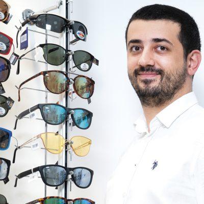 După ce a deschis cel mai mare showroom de optică din Europa Centrală și de Est, fondatorul Lensa continuă expansiunea atât național, cât și internațional
