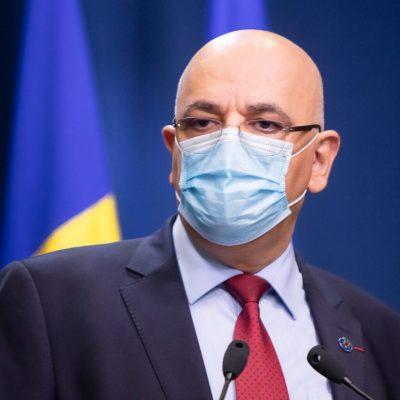 Arafat ordonă sistarea concediilor în sistemul sanitar. Dislocarea de personal suplimentar către Ambulanţa Bucureşti. Examen al medicilor rezidenţi, amânat
