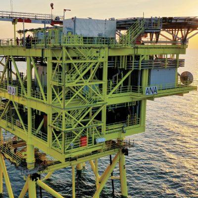 În plină criză a prețului la gaze, România nu poate beneficia de atuul său unic la nivel european, rezervele din Marea Neagră