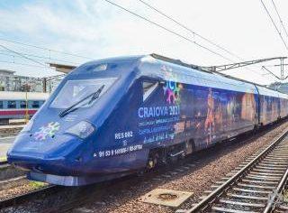 COVID-19 | Softrans anulează toate trenurile pe relația Craiova-București-Brașov în luna aprilie