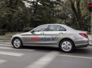Operator ridesharing: 80% mai multe comenzi după ieșirea din starea de urgență