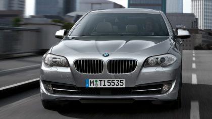 Ce piese din angrenajul unui BMW se fabrica in Romania
