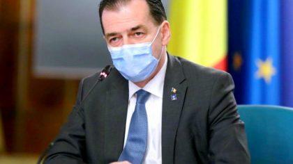 Premierul Orban, anunț șoc despre închiderea teraselor! Decizia pe care toată lumea trebuie să o știe