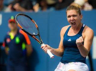 Simona Halep s-a calificat în turul 2 la Roland Garros