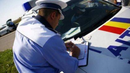 6 lucruri ilegale pentru care Poliția Rutieră te lasă în pace în cele mai multe cazuri