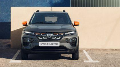 Ce autonomie are, de fapt, Dacia Spring si cum se pozitioneaza fata de masinile rivale