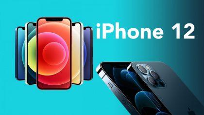 Precomandă Iphone 12. Află cum îl iei înaintea tuturor: iată prețul oficial în România