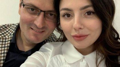 Doamne ferește! Ce a spus soția lui Alexandru Cumpănașu despre ce fac ei în dormitor: Obiecte strecurate în pantaloni