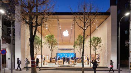 Când apare primul magazin oficial Apple în România și care va fi locația
