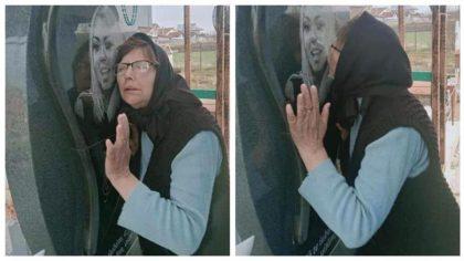 """Ce face mama Denisei Răducu în fiecare noapte de când și-a pierdut fiica. """"Mă trezesc la ora 3 și..."""""""