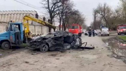 Cinci adolescenți, morți într-un cumplit accident. Șoferul avea doar 14 ani!