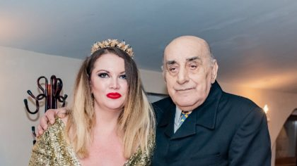 Secretele neștiute ale familiei Lis. Ce ascunde, de fapt, Oana Lis în apartamentul ei din București